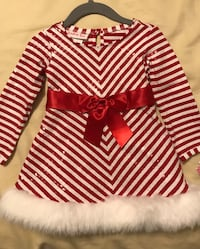 Christmas / Holiday / Halloween Outfit 18mo Stratford, 06614