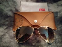 Ray Ban Gradient Sunglasses (BRANSD NEW! Englewood