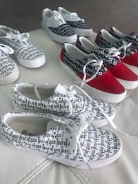size 7 Vans fear of god shoes imitation North Miami, 33181