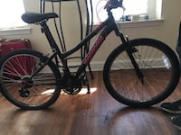 Mongoose kids bike needs brakes and new tune...good condition  Baltimore, 21223