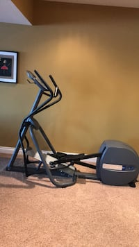 black and gray elliptical trainer Okotoks, T1S 1A2