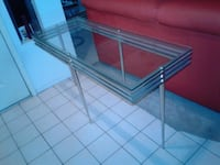 Entry way glass table Las Vegas, 89147