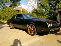 1986 monte carlo ss  Pittsburgh, 15235