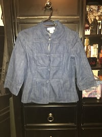 Women's jacket size small  Calgary, T2A 7R1