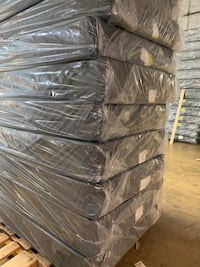 Mattress and box spring available all sizes and delivery  Mundelein, 60060
