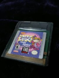 Rugrats gameboy game  West Valley City, 84120