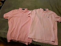 Polo Shirts XL Anne Arundel County, 21225