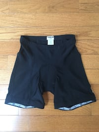 Pearl Izumi Women's Bike Shorts Size L Washington, 20015