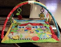 Learning/Tummy Time Gym Mat Palm Valley, 78552