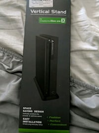 Xbox one vertical stand Waterloo
