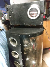 12in subs w 1200w amp  Ogden, 84404