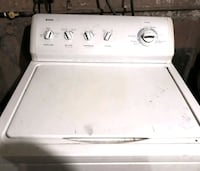 Kenmore 700 series washer and dryer Chicago, 60624