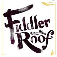Fiddler on the Roof on Miami