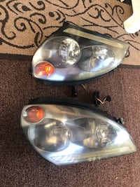G35 coupe headlights Costa Mesa, 92627
