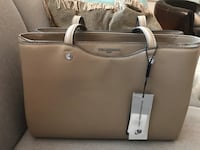 Genuine Karl Lagerfeld - Hand Bag (BNWT)