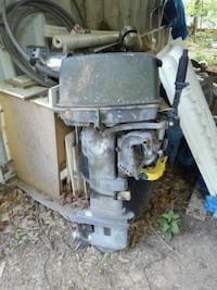 Boat motor / outboard engine Harpers Ferry, 25425