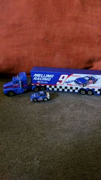 Melling Racing Collectable Set Lansing, 48911