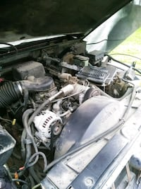 5.7 Motor/ 4L60E Transmissiom Read Completely San Antonio