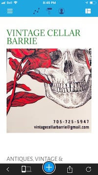 Personalized gifts Barrie