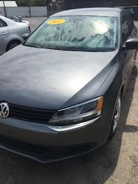 2012 Volkswagen Jetta North Little Rock
