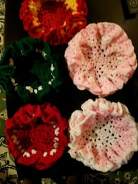 Handmade candle holders or center pieces Newport News, 23606