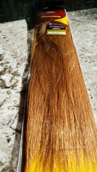 Hair extensions new 18 inch $210.00 Burnaby, V5A 4A5