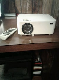 RCA home theater projector London, N6B 1Z6