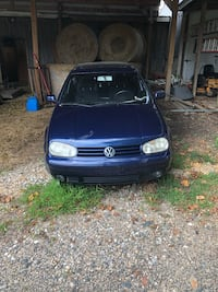 Volkswagen - golf 1.8t - 2001 Glen Burnie