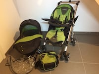 Stroller set Chevy Chase, 20815