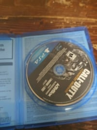Just open the package destroy the disc