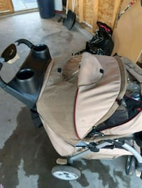Stroller good Condition just 34$