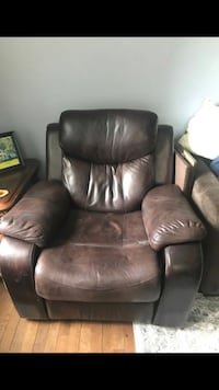 Recliner Norfolk, 23513