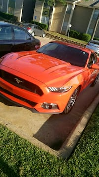Ford - Mustang - GT - 2015 Sterling, 20164
