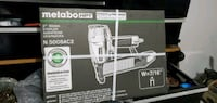 "Metabo 2"" 50mm stapler. Brand new. Virginia Beach, 23452"