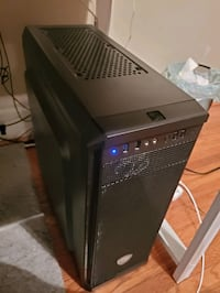 Gaming pc high end