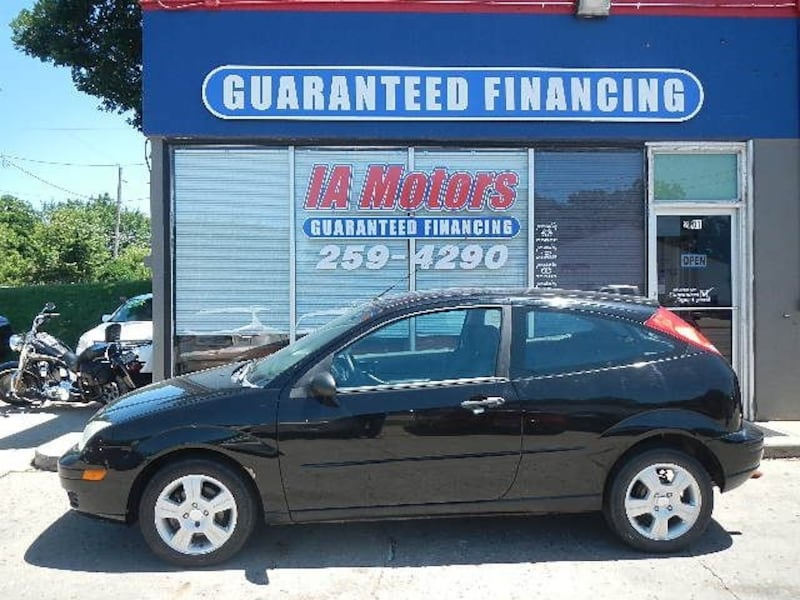2007 FORD FOCUS ZX3 *FR $399 DOWN! GUARANTEED FINANCE! LOADED! 7032dfef-c4bd-4386-87e4-bbb85cb87d57