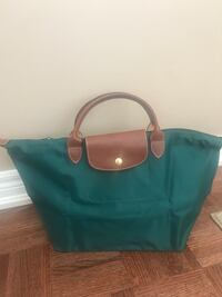 LongChamp Short Handle Tote Vaughan, L0J 1C0