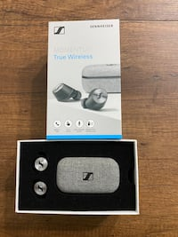 Sennheiser True Wireless Bluetooth Kulaklık Bahçelievler, 34183
