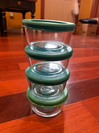 Pyrex containers Toms Brook, 22660