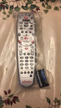 xfinity remote control brand new in bag Hillside, 07205