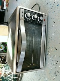 toster oven 6 month old  Chino Hills, 91709