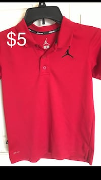 red Polo by Ralph Lauren polo shirt El Paso, 79907