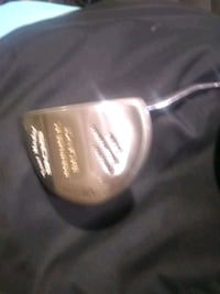 right handed golf putter