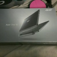 Acer One 10 s1003-10l5 New in box London, N6E 1L5