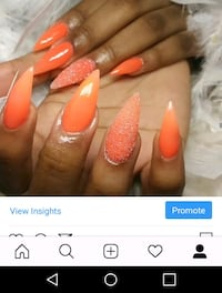Nails Osceola County