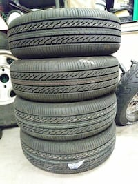 """14"""" Tires and wheels Glendale, 85306"""