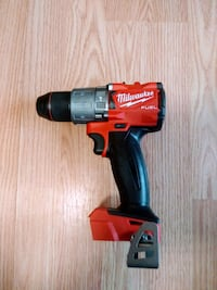 *Brandnew* M18 FUEL Brushless 1/2 in. HammerDrill/Driver (Tool-Only)