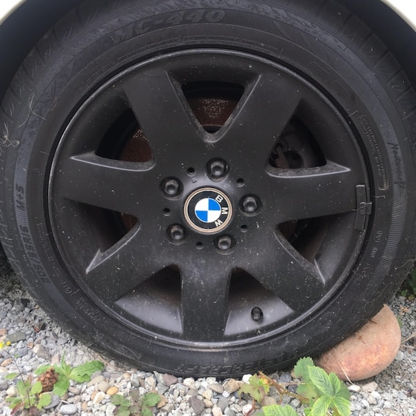 Used BMW WHEELS FOR SALE! For Sale In Auburn