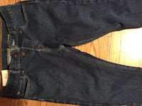 "Hollister Men's Skinny Fit Jeans - W: 32""  L: 32"" (see pics) Kitchener, N2H 5P4"