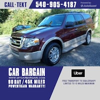 2010 Ford Expedition Warrenton, 20186
